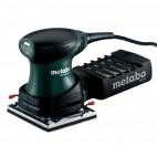 Ponceuse vibrante 200 w en coffret - METABO FSR 200 INTEC