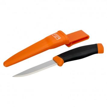 Couteau multi-usages avec manche bi-matière - BAHCO BAH2444