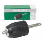 Mandrin auto-serrant sur queue SDS-Plus - HIKOKI 711099
