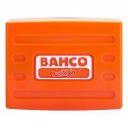 Jeu de douilles et embouts1/4'' (26 pcs) - BAHCO 2058/S26