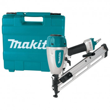 Cloueur pneumatique 8,3 bar - MAKITA AF635