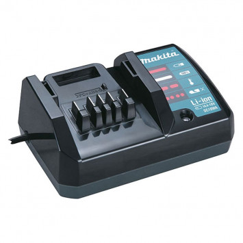 Chargeur Li-Ion 18 V pour batteries BL1413G et BL1813G - MAKITA DC18WA