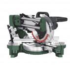 Scie à onglet radiale Ø216 mm 2200 W - KITY 3401203903 (KS 216 S2)