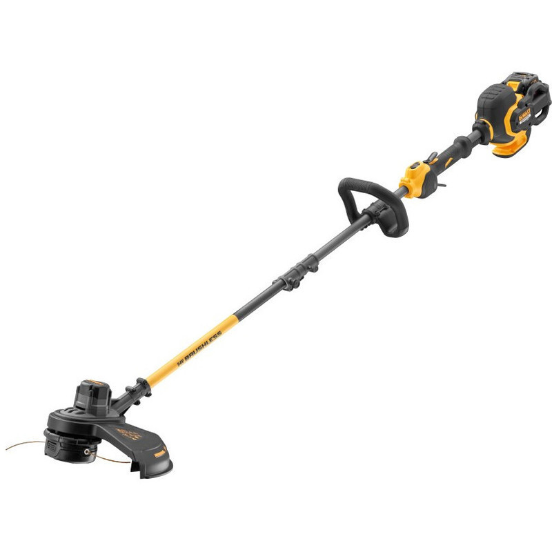 Coupe-bordure 18V XR Brushless (1x 5,0Ah) - DEWALT DCM561P1-QW