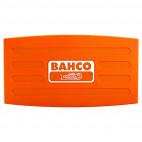 Coffret de 5 clés mixtes à cliquet - BAHCO 1RM-S5