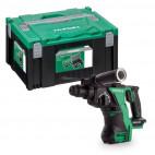 Perforateur 18V SDS-Plus Ø 26 mm 2,6 J (Machine seule) - HIKOKI DH18DBL W2HC