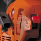 Tronçonneuse 1.6 kW guide de 38 cm 435-II - HUSQVARNA 967675835