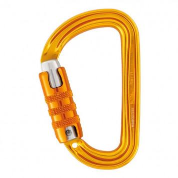 Mousqueton Sm'D Triact-Lock - PETZL M39ATL