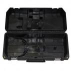 Coffret de transport pour meuleuse Ø125mm - DEWALT DE4037-XJ