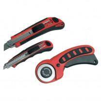 Couteaux et cutters