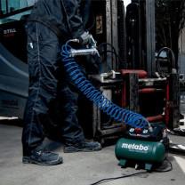 Pompe et compresseur
