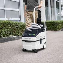 Aspirateur et nettoyeur de sols