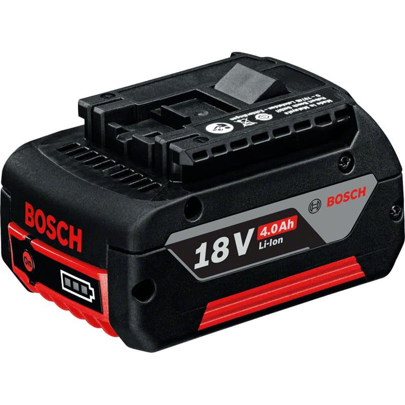 Batterie 4Ah Bosch