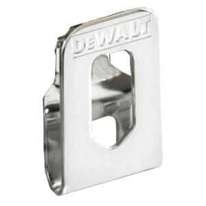 Clip ceinture dewalt