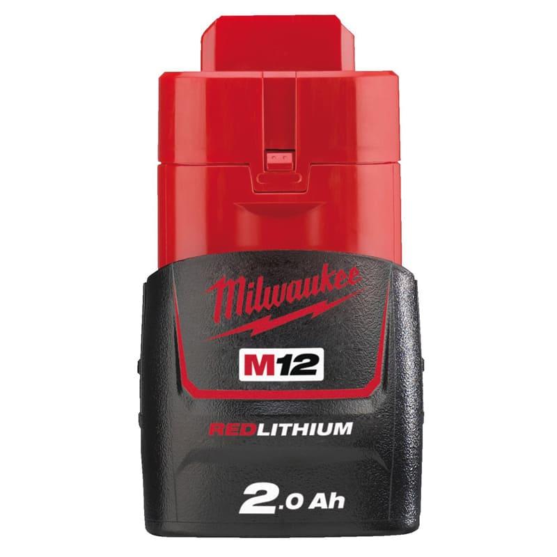 Batterie 12V Milwaukee
