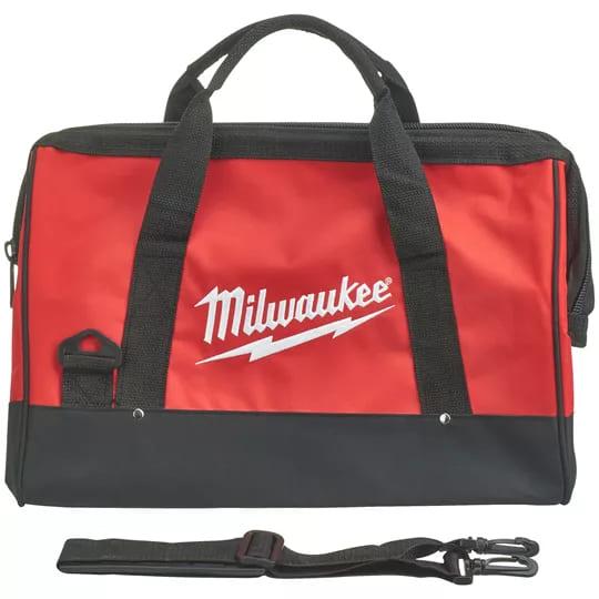 Sacoche Milwaukee