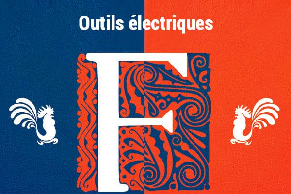 French Days outils électriques